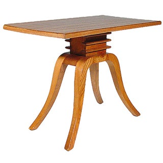Paul Frankl Spider Leg Side Table
