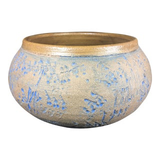 J. Johnson Ceramic Bowl