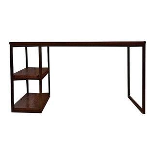 Arhaus Palmer Mango Wood Office Desk
