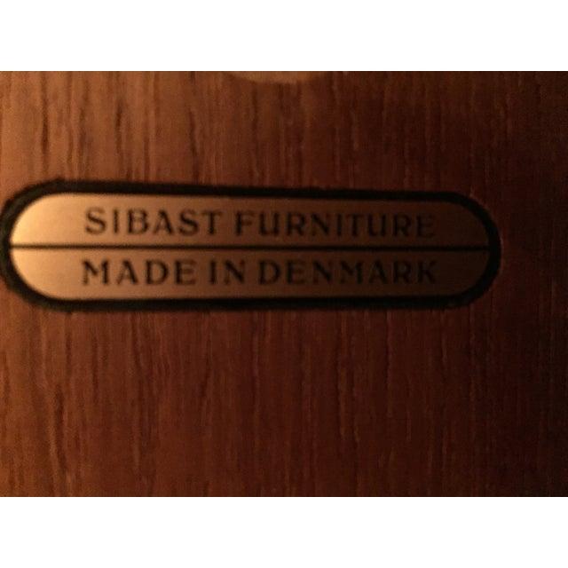 Arne Vodder for Sibast Danish Teak Credenza - Image 6 of 11