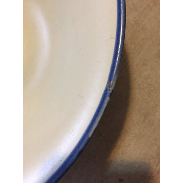 Image of Stangl Mid-Century Pottery Bowl