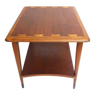 Mid-Century Modern Lane Acclaim Side Table