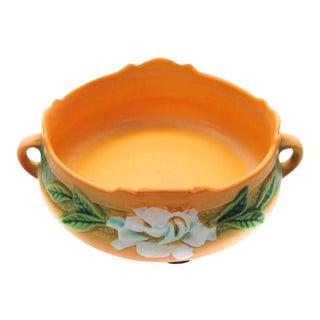 Antique Roseville Pottery Bowl