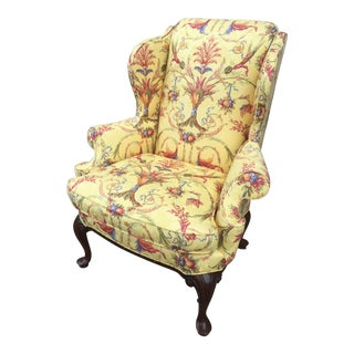 Excellent Southwood Wing Back Chair