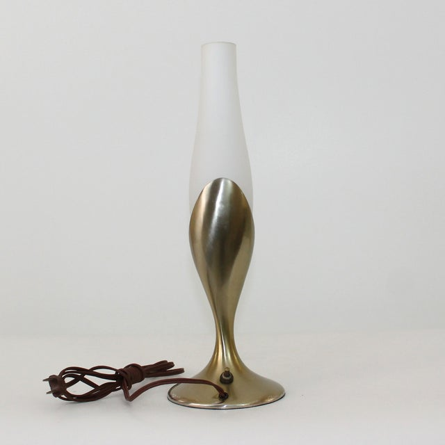 Laurel Mid-Century Modern Accent Lamp - Image 3 of 6
