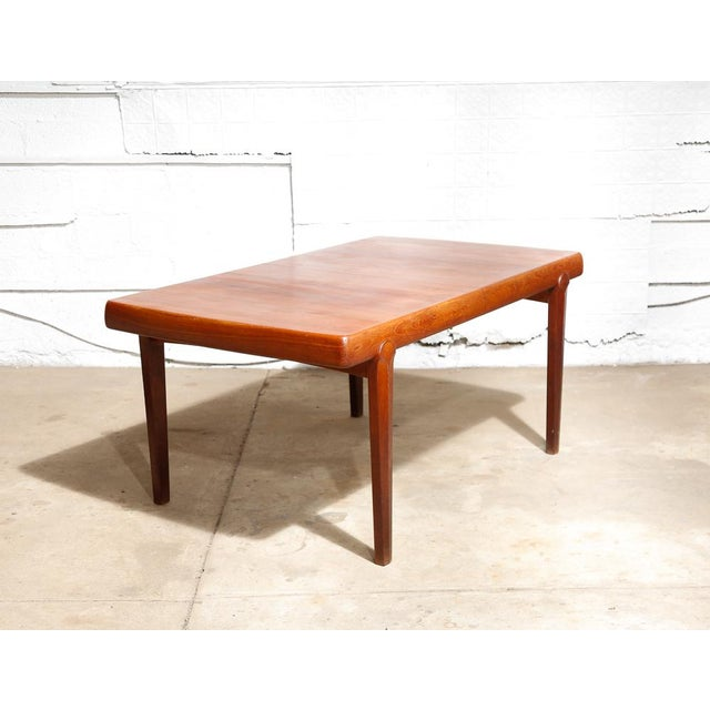Danish Modern Dining Table - Image 2 of 11