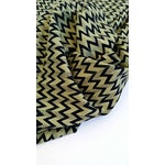 Image of Alexander Henry Fabric Ghastlie Angle - 4 Yd.