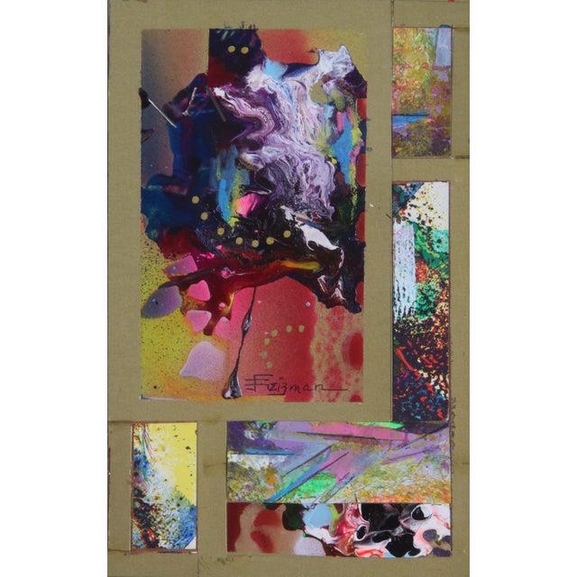 Image of Color Splash by W. Leizman