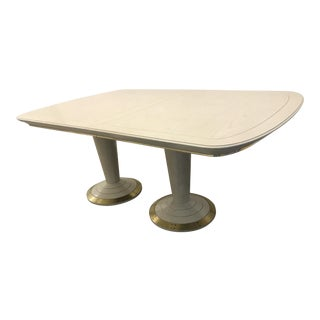 Henredon Dinning Table