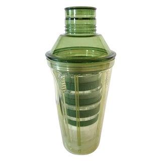 Picnic Cocktail Shaker Set