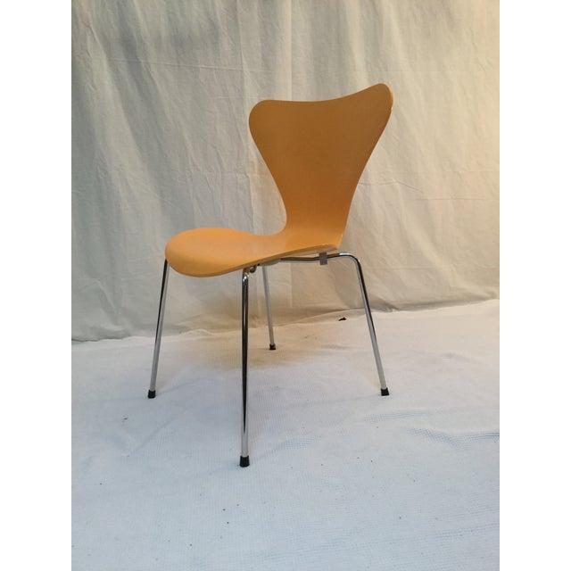 Fritz Hansen Series 7 Chair - Image 2 of 9