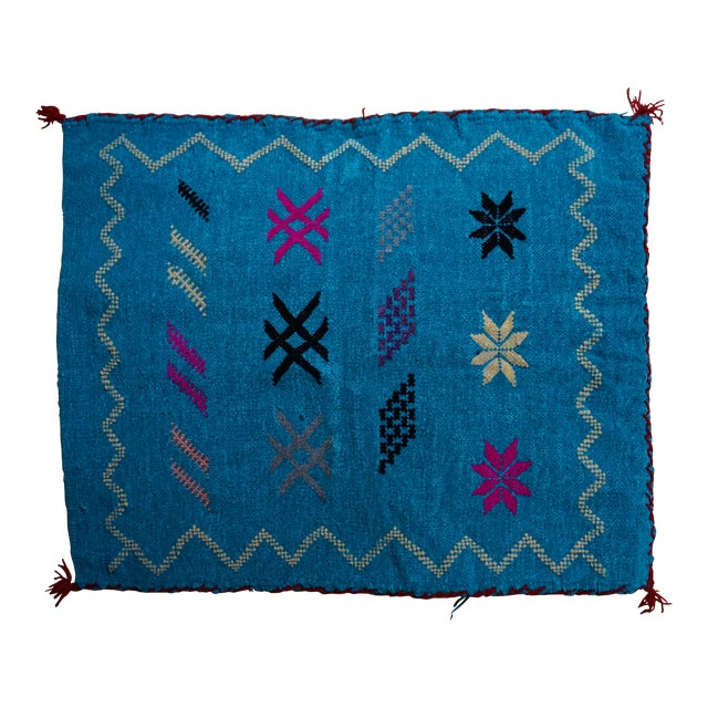 Image of Moroccan Handmade Pillow