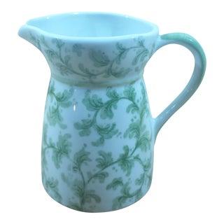 Andrea Sadek Porcelain Creamer