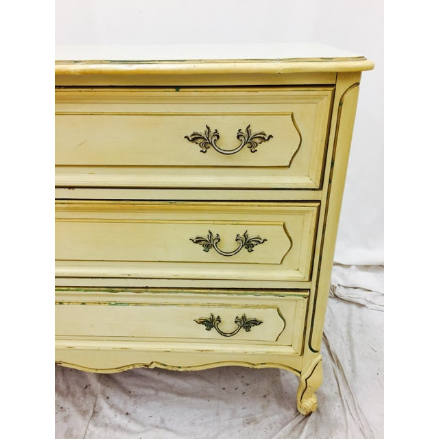 Vintage Henry Link French Provincial Chest - Image 6 of 6
