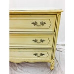 Image of Vintage Henry Link French Provincial Chest
