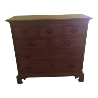 Baker Milling Road Chest
