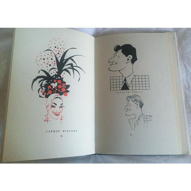 Vintage Nerman Vintage Caricature Book - Image 4 of 11