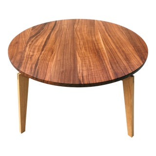 Lunar Module Coffee Table