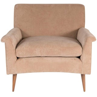 Customizable Barnaby Club Chair