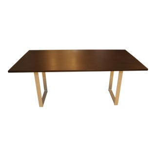 Design Within Reach Lance Folding Dining Table