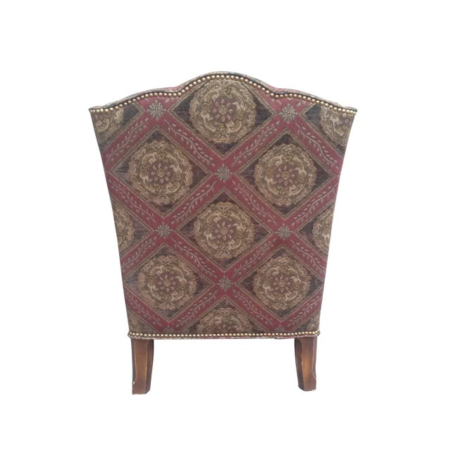 French Marquise Style Chairs - Pair - Image 5 of 9