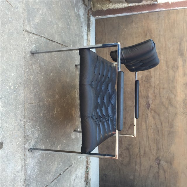 Harvey Probber Lounge Chair - Image 4 of 6