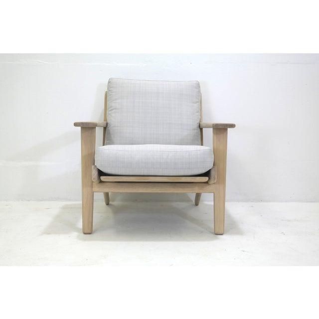 Hans Wegner GE-290 Chair - Image 3 of 11