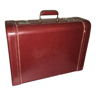 Genuine Antosek Suitcase