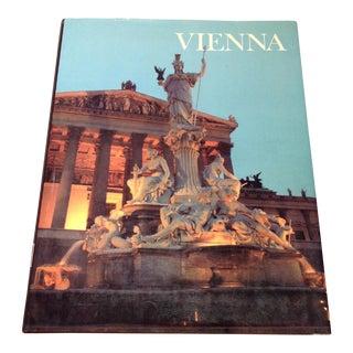 Vintage Book: Vienna by Frederic v. Grunfeld