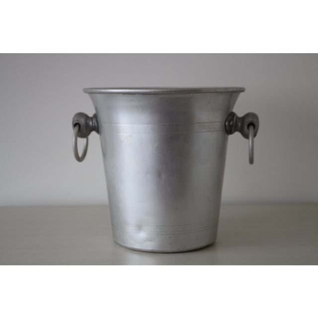 Vintage French Champagne Bucket - Image 4 of 4