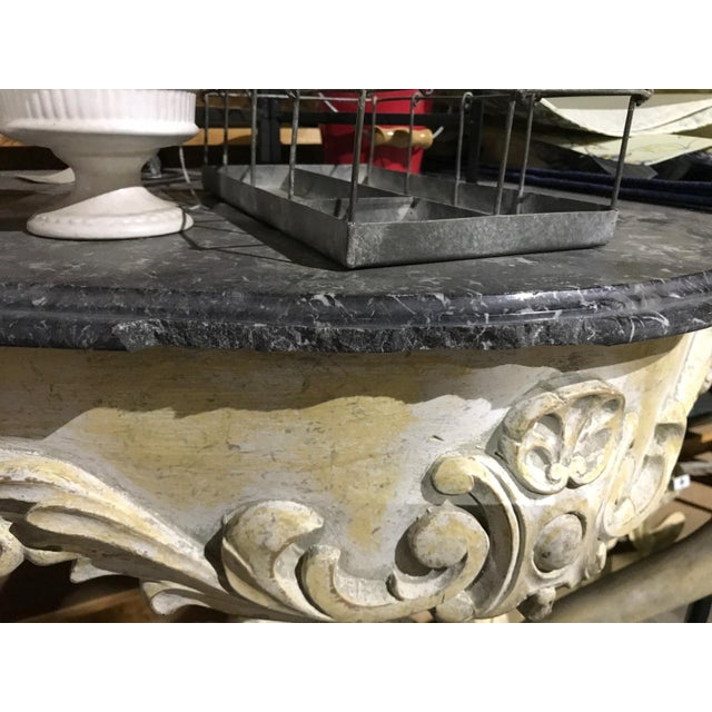 Italian Console Tables - A Pair - Image 9 of 10