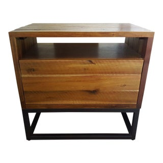 West Elm Logan Nightstand