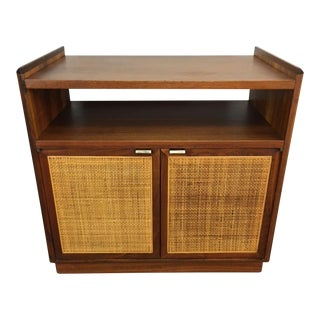 Florence Knoll for Founders Nightstand or Side Table