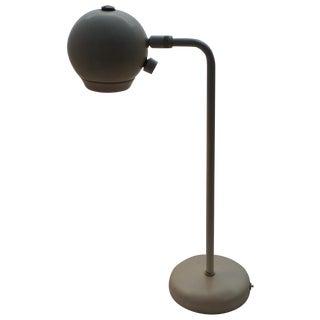 Vintage Kovacs Mid-Century Eyeball Lamp