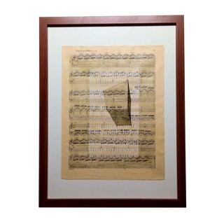 """Nikki Galapon """"Allegro Moderato, Page 13"""""""