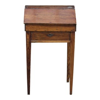 French School S Writing Table