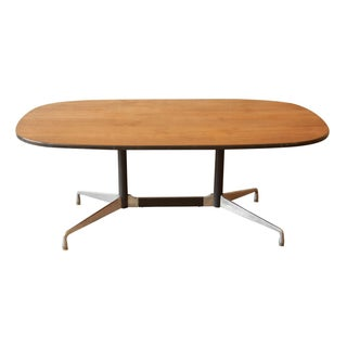 Charles and Ray Eames Dining Table