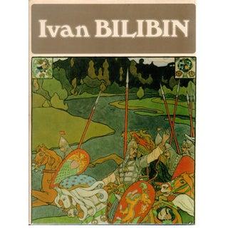 """""""Ivan Bilibin"""" Book"""