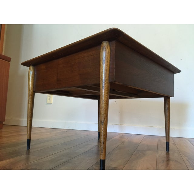 Lane Acclaim Mid Century End Table - Image 6 of 10