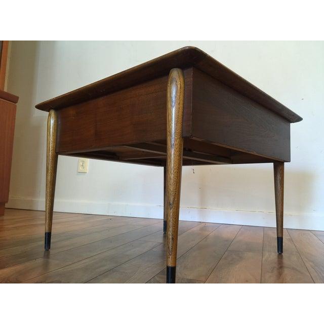 Image of Lane Acclaim Mid Century End Table
