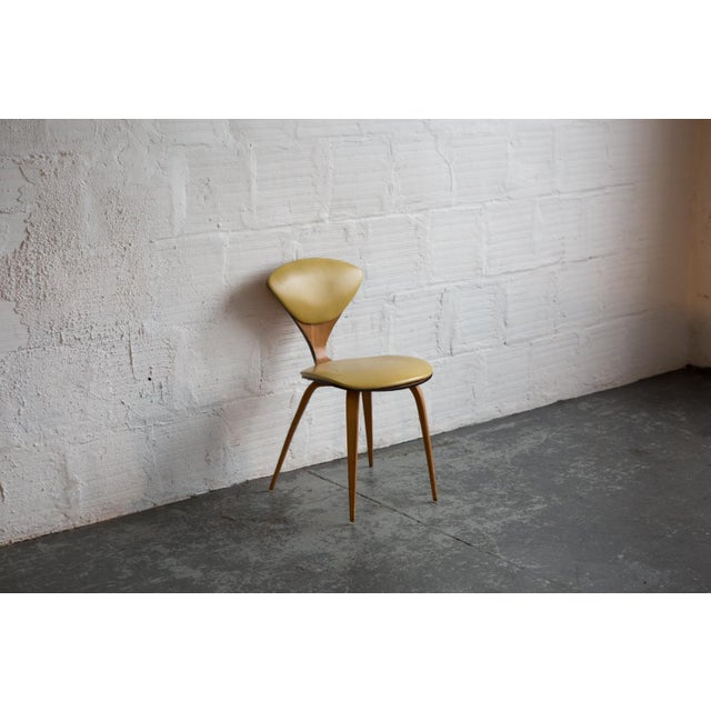 Norman Cherner Vintage Chair - Image 3 of 5