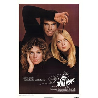 Shampoo 1975 Poster