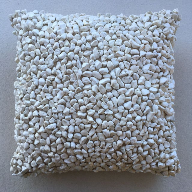 Image of White Rock Pillow