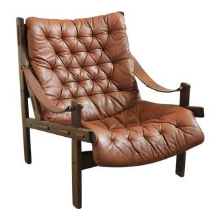 Torbjørn Afdal Hunter Chair Lounge Chair