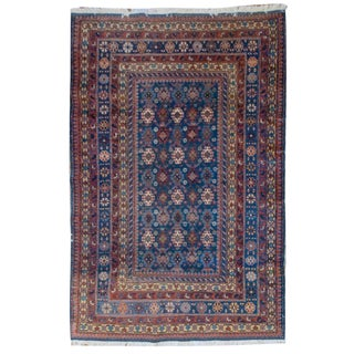 Early 20th Century Shirvan Carpet