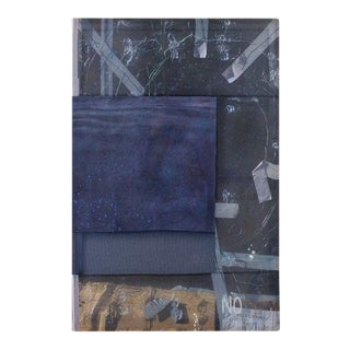 Kristian Touborg Emotional Detox 6 Mixed Media Painting