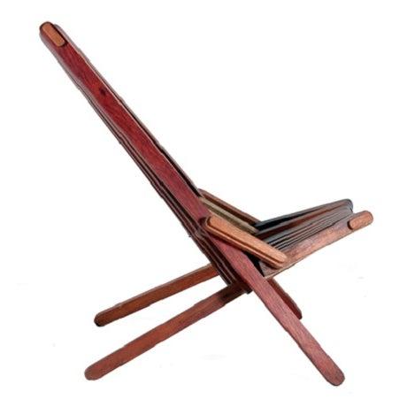 Image of Laurel Wood Folding Chair