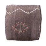 Image of Sabra Silk Moroccan Floor Pillow