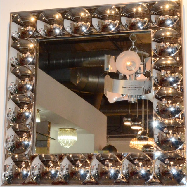 Image of Turner Bubble Mirror