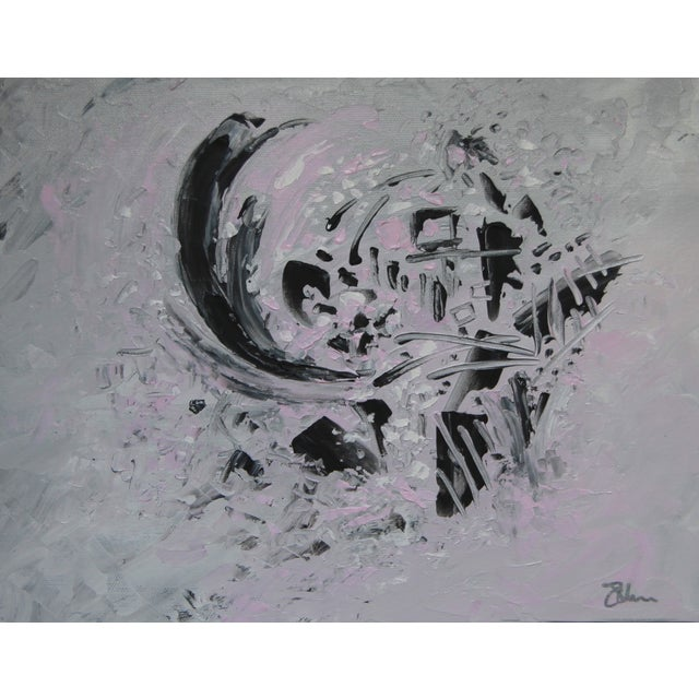 Last Chance to Buy!!!! Painting by Celeste Plowden - Image 1 of 2